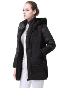 Orolay Womens Thickened Down Jacket | Buyer's Guide 2017