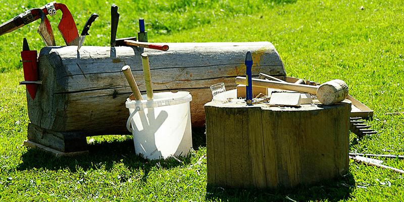 Top 10 Woodworking Tools